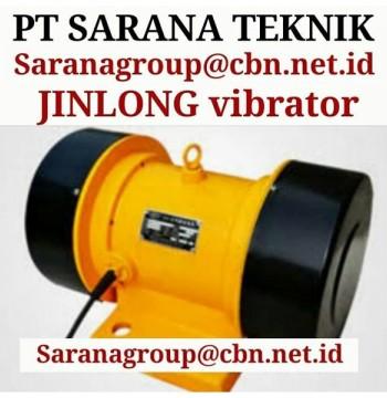 Jual PT SARANA TEKNIK JINLONG VIBRATOR ELECTRIC MOTOR