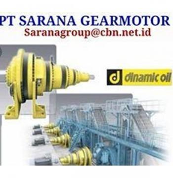 Jual DINAMIC OIL PLANETARY GEARBOX PT SARANA GEAR MOTOR