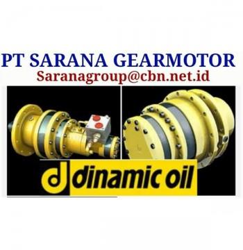 Jual PLANETARY GEARBOX PT SARANA GEAR MOTOR DINAMIC OIL