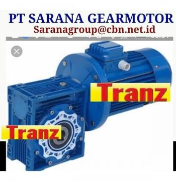 Jual NMRV PT SARANA GEAR MOTOR TRANZ WORM GEAR MOTOR NMRV