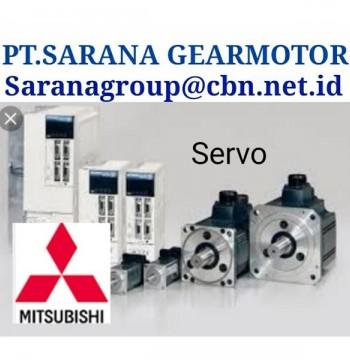 Jual PT SARANA MITSUBISHI SERVO AC MOTOR PLC INVERTER