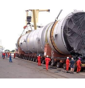 Project Cargo & Breakbulk