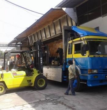 Cargo Darat / Trucking
