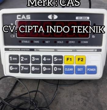 JUAL INDIKATOR CAS CI - 201 A