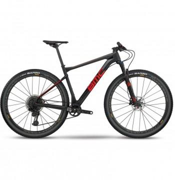 2019 BMC Teamelite 01 ONE Bike MTB - Fastracycles