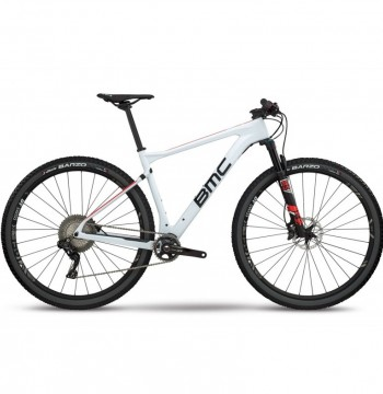 2019 BMC Teamelite 01 TWO Bike MTB - Fastracycles