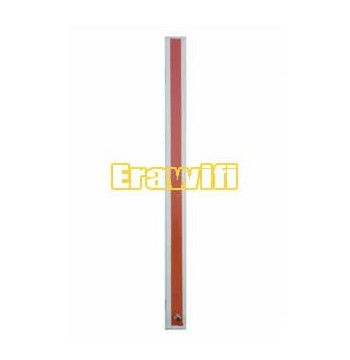Sectoral Waveguide 17 dBi 180 degree Antena Wifi 2,4 GHz