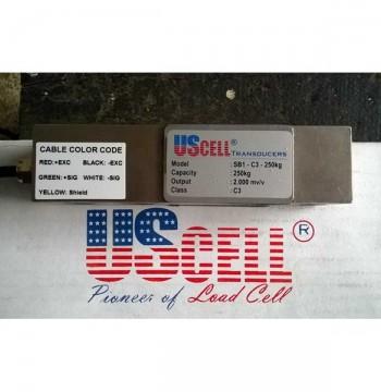 Load Cell SB1 Merk UScell - MURAH