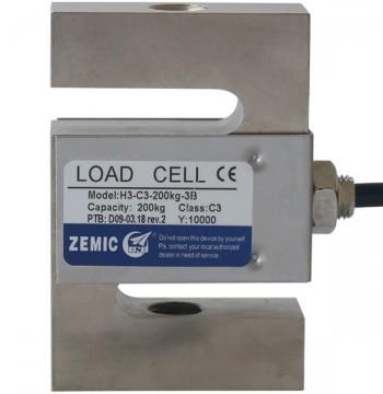 LOAD CELL ZEMIC TYPE H3 Series - MURAH