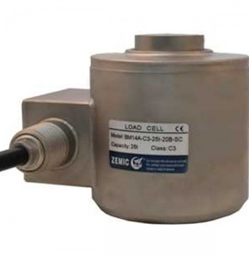 LOAD CELL ZEMIC BM14A - MURAH