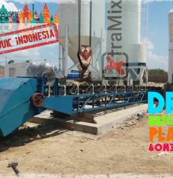 Jual DRY Batching Plant