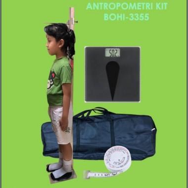 Antropometri Kit BOHI-3355