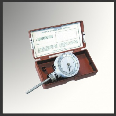 CONCRETE POCKET PENETROMETER (Dial Type)
