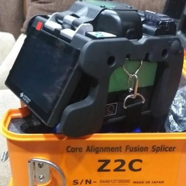Splicer Sumitomo Z2C | Harga Jual Promo dan Ready Stock