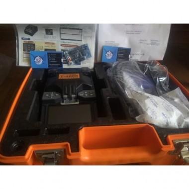 Harga Miring Mesin Fusion Splicer Sumitomo T400S - FTTh/FTTx Media Teknologi Globalindo