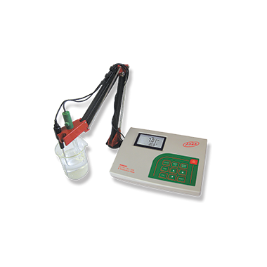 AD-8000  PH/ORP/COND/TDS/TEMP  BENCH METER