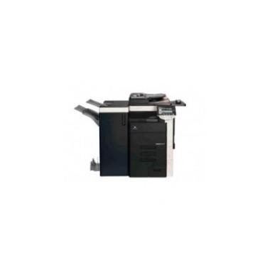 Konica Minolta Bizhub C550 Photocopiers Machine Ekajayaprint