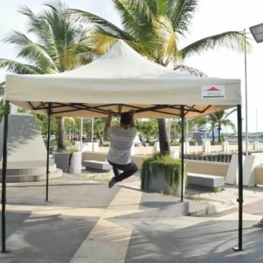 Tenda Rangka Tenda Lipat Tenda Kerucut Kreasi Balon
