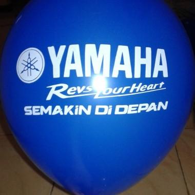 Balon Print Balon Sablon Kreasi Balon