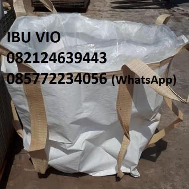 jumbo bag kapasitas 1 ton kondisi baru Global Jaya Abadi
