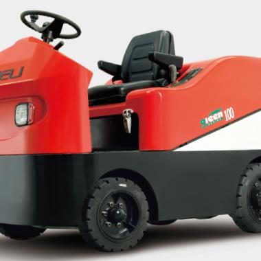 Electric Towing | Towing Tractor | Electric towing Heli | Jual Towing electric pt hasta  karya anant