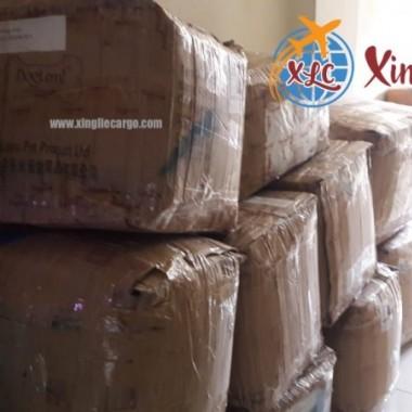 Jasa Ekspedisi Import China Jakarta-Indonesia Door to Door Xing Lie Cargo