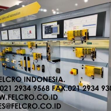 750108| 751108|PILZ| PT.FELCRO INDONESIA|0818790679|sales@felcro.co.id Felcro