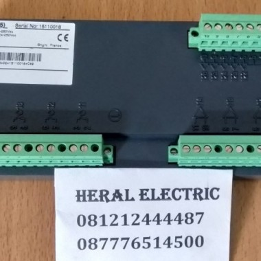 jual MES 114 schneider 59646 I/O Module HERAL ELECTRIC
