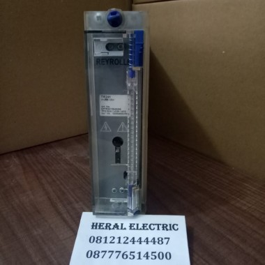 Jual Tripping relay TR241 7PG1524 HERAL ELECTRIC
