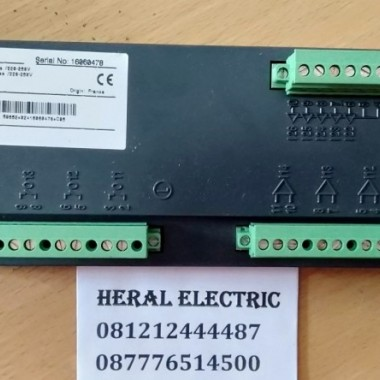 jual MES114F schneider I/O module 10 inputs+ 4 outputs 220...250V HERAL ELECTRIC