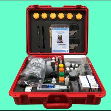 Sanitarian Kit for Puskesmas   SANPUS SP-72   SANITARIAN KIT   E-KATALOG   DISTRIBUTOR   INDONESIA