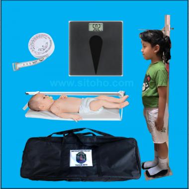 Antropometri Kit BOHI-3399| Bayi dan Dewasa