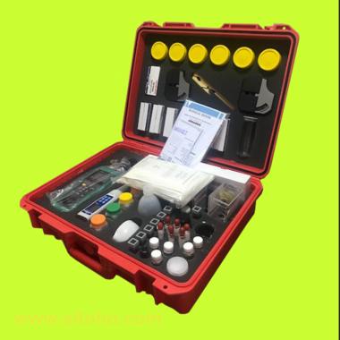Sanitarain Kit For Puskesmas   SANPUS D7-SK/N   SANITARIAN KIT   E-KATALOG   DISTRIBUTOR