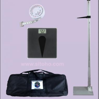 Antropometri Kit BOHI-4455 PT. SITOHO LAMSUKSES - INDONESIA