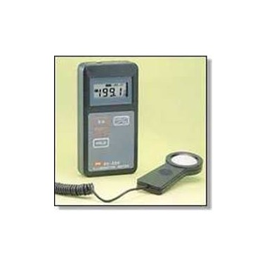 Portable Lux Meter PT. SITOHO LAMSUKSES - INDONESIA