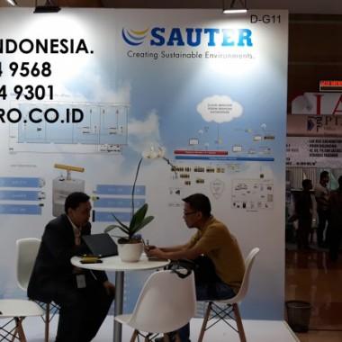 Sauter-Controls| Distributor |PT.Felcro Indonesia| 021 2934 9568| 0818790679|sales@felcro.co.id Amot