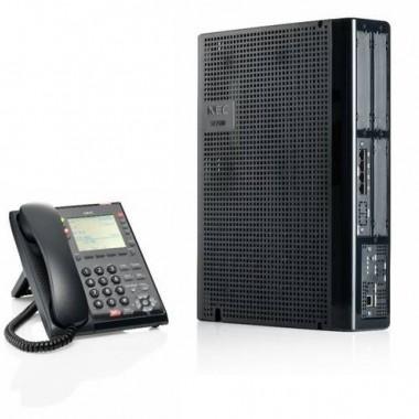NEC PABX SL2100