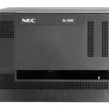 PABX NEC SL1000 Kapasitas 4 Line 16 Extension