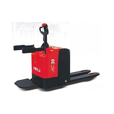 Jasa Service Pallet Mover/Hand Pallet Elektrik Jakarta | Tangerang | Bekasi | Cikarang | Cilegon pt