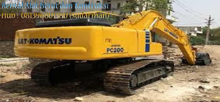 excavator-PC200komatsu1