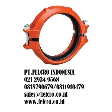 Victaulic::Distributor::PT.Felcro Indonesia::02129349568::0818790679::sales@felcro.co.id Felcro