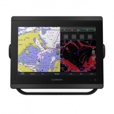 Garmin Gpsmap 8610, 10 Chartplotter W Mapping Automart Marine