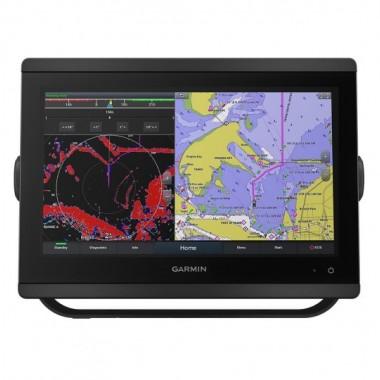 Garmin Gpsmap 8612, 12 Chartplotter W Mapping Automart Marine