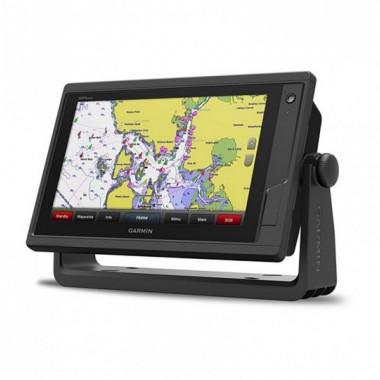Garmin Gpsmap 922 Touchscreen Chartplotter - Non-Sonar - Worldwide Automart Marine