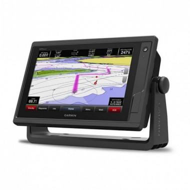 Garmin Gpsmap 942 Touchscreen Chartplotter - No Sonar Automart Marine