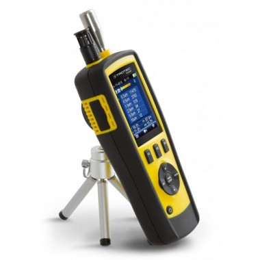 PORTABLE AIR QUALITY METER TYPE PC - 220