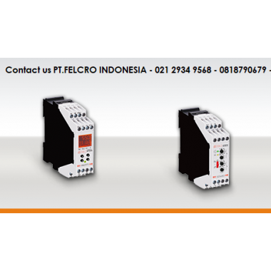 DOLD |Emergency stop modules| PT.FELCRO INDONESIA |0818790679