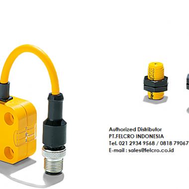 Coded safety switches PSENcode |PT.FELCRO INDONESIA |0818790679 Felcro