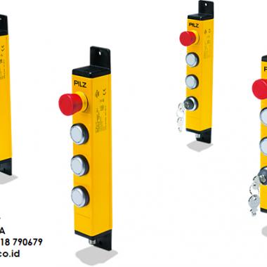 Safety gate system PSENsgate | PT.FELCRO INDONESIA | 0818790679 Felcro