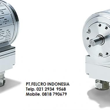 Jual Rotary encoder PSENenco| PT.FELCRO INDONESIA| 0818790679 Felcro